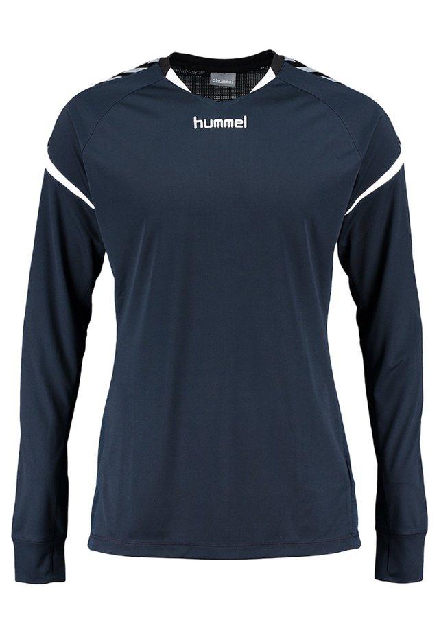 Sports shirt - dark blue