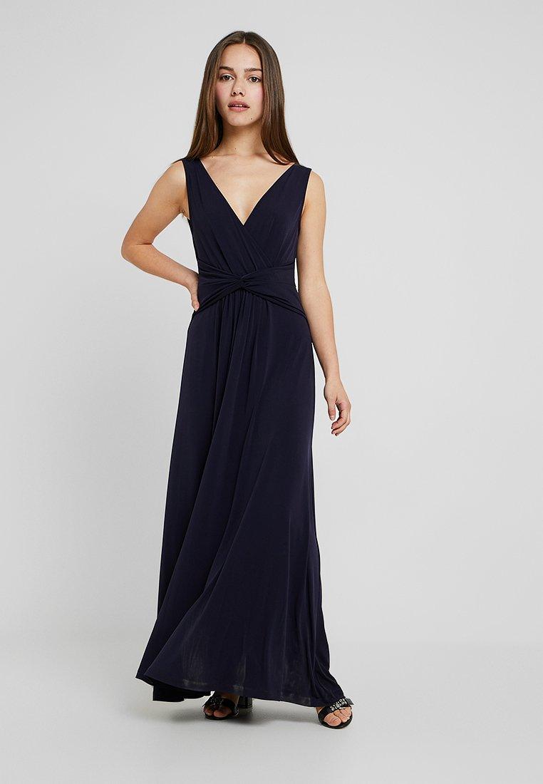 Anna Field Petite - Maxi dress - maritime blue