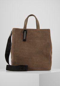 Liebeskind Berlin - INPAPERBM - Shopping Bag - light cement - 0
