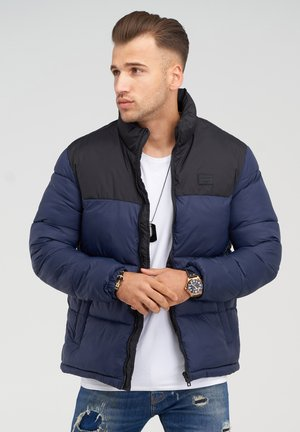 MIT - Winter jacket - navy blazer