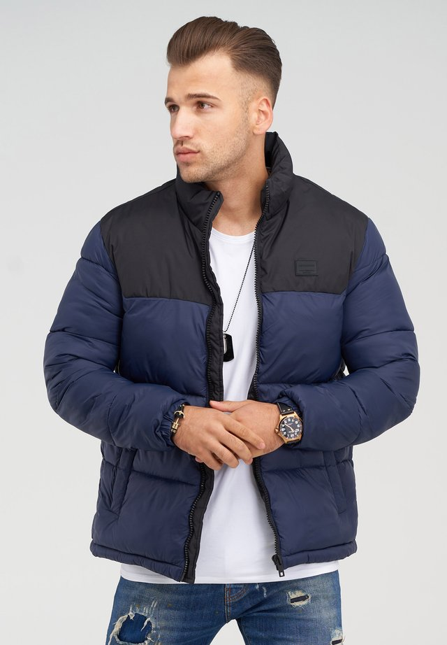 MIT - Winter jacket - navy blazer