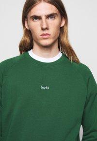 forét - Sweatshirt - dark green - 4