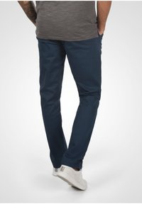 Solid - Chinos - insignia blue - 2