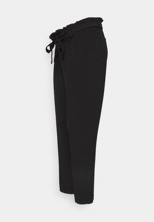 LILIANA - Trousers - black