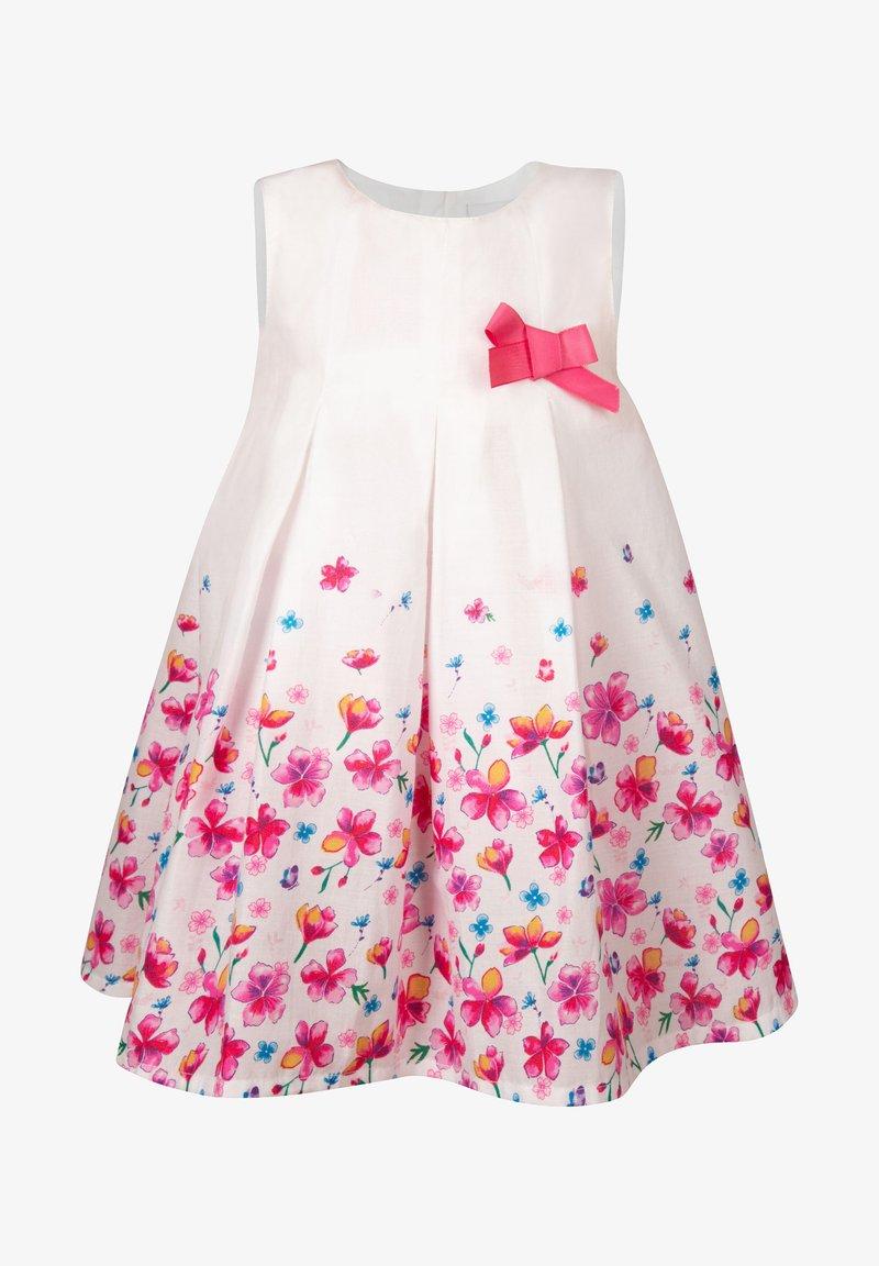 happy girls - BLUMENBORDER  - Cocktail dress / Party dress - pink