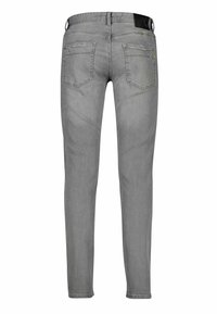 LERROS - JAN - Relaxed fit jeans - soft grey - 1