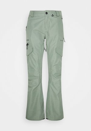 ASTON GORE TEX PANT - Schneehose - dusty green