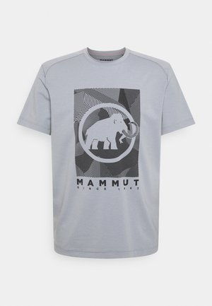 TROVAT  - Sports shirt - granit