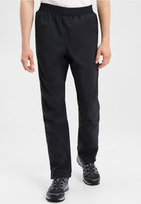 Columbia - Tracksuit bottoms - black - 0