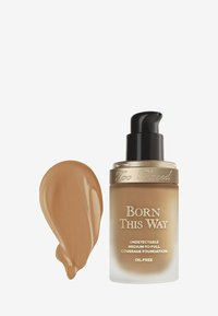 Too Faced - BORN THIS WAY FOUNDATION - Foundation - warm sand - 1