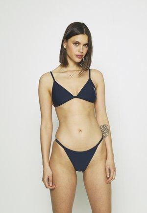 TRIANGLE - Bikini - dark blue