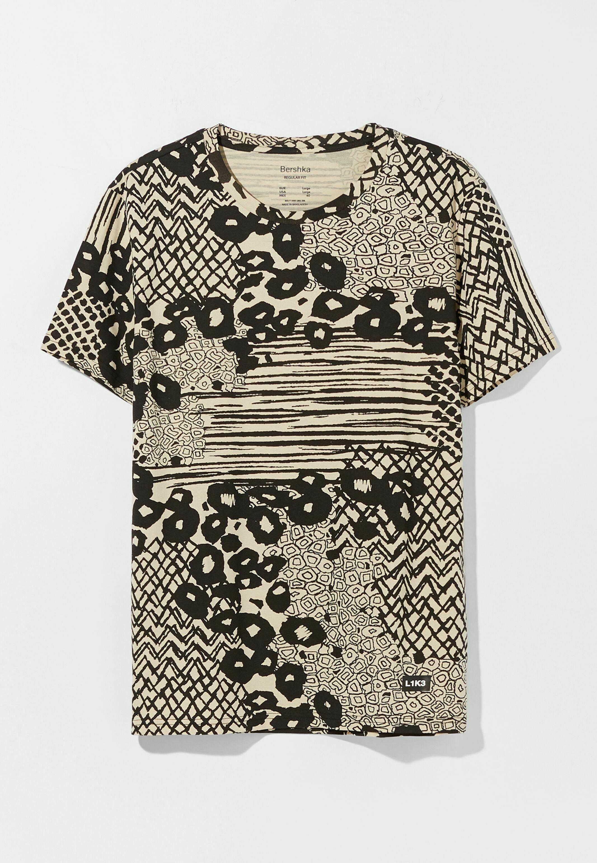 Herren MIT - T-Shirt print