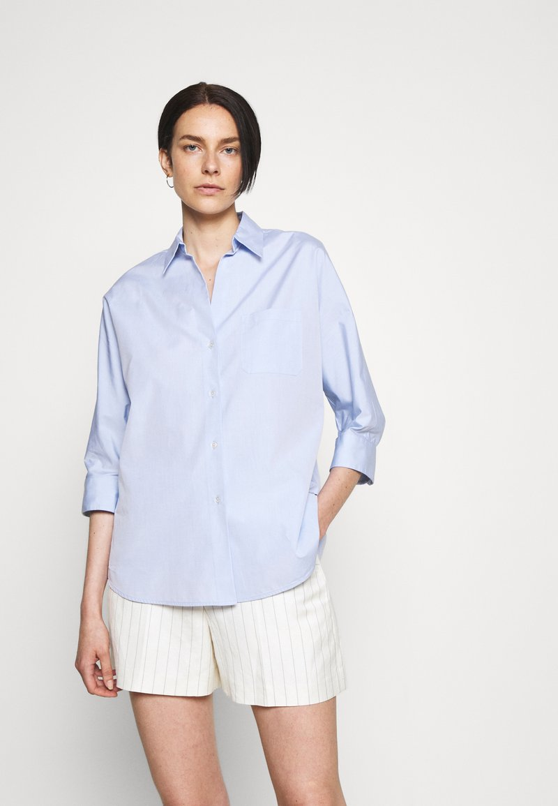 WEEKEND MaxMara - GIRALDA - Blouse - light blue
