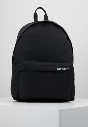 PAYTON BACKPACK - Zaino - black/white