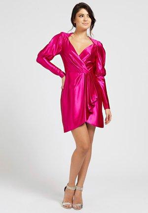 DRAPIERTES  - Cocktail dress / Party dress - rose