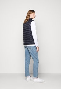 Polo Ralph Lauren - TERRA VEST - Waistcoat - collection navy - 2