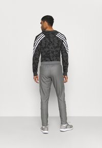 adidas Performance - PANT - Tracksuit bottoms - solid grey - 2