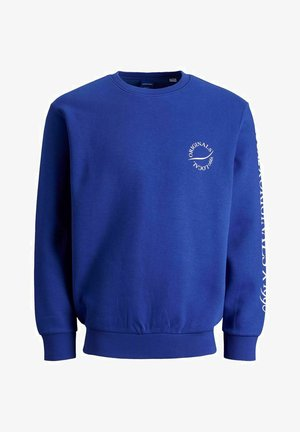 Sweatshirt - surf the web
