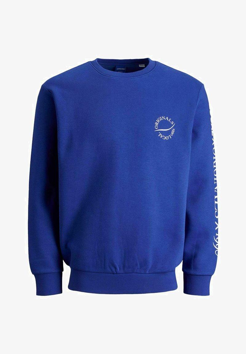 Jack & Jones - Sweatshirt - surf the web