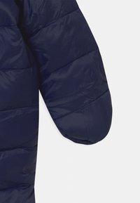 GAP - Snowsuit - navy uniform - 4