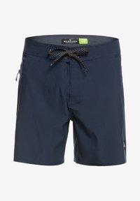Quiksilver - SURFSILK KAIMANA  - Swimming shorts - navy blazer - 4
