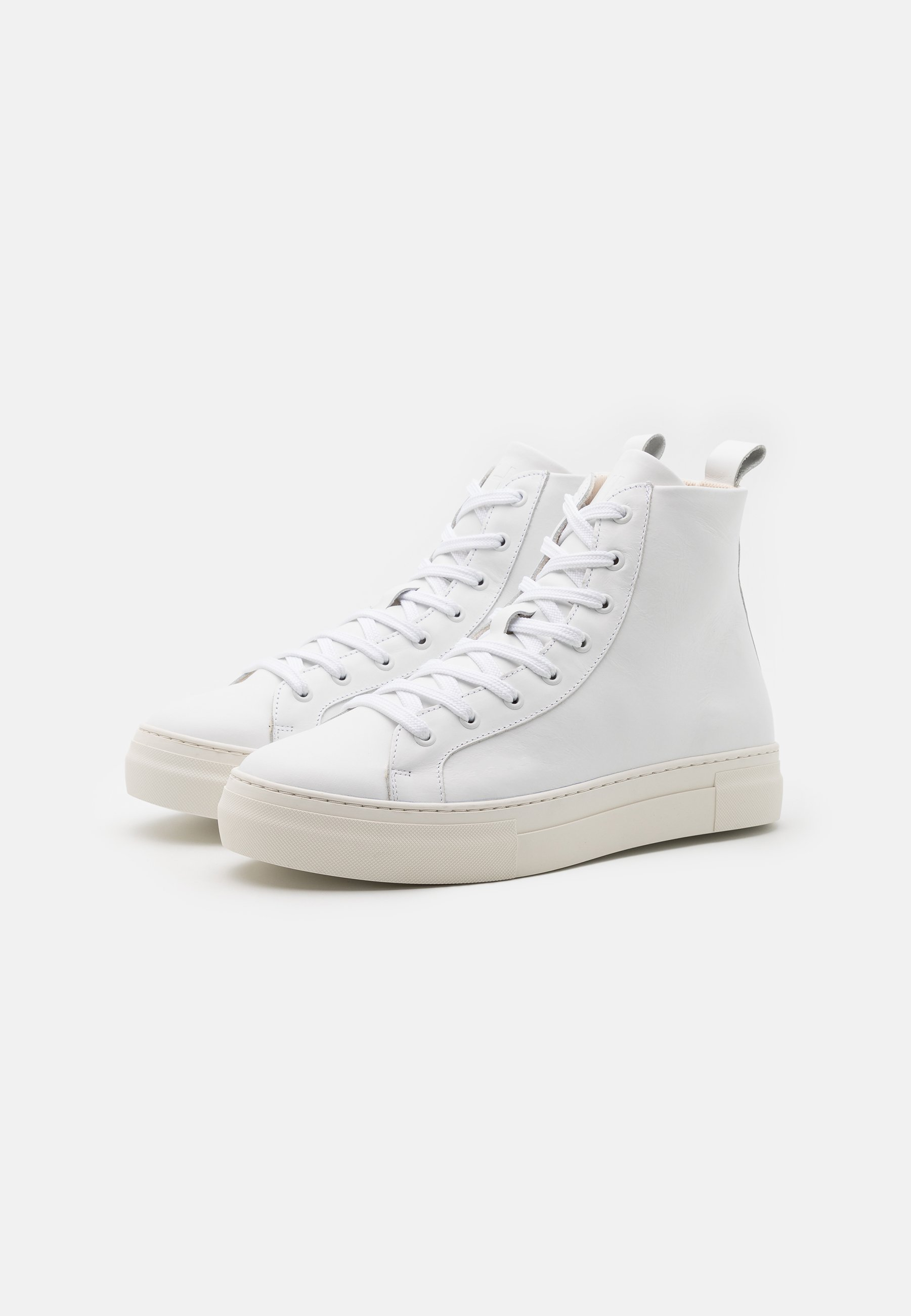 Men SLHDAVID CHUNKY TRAINER  - High-top trainers