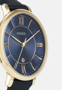 Fossil - JACQUELINE - Klocka - blue - 4