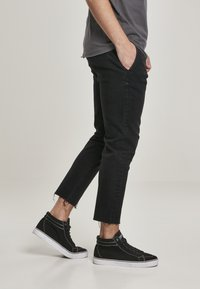 Urban Classics - Slim fit jeans - black - 4