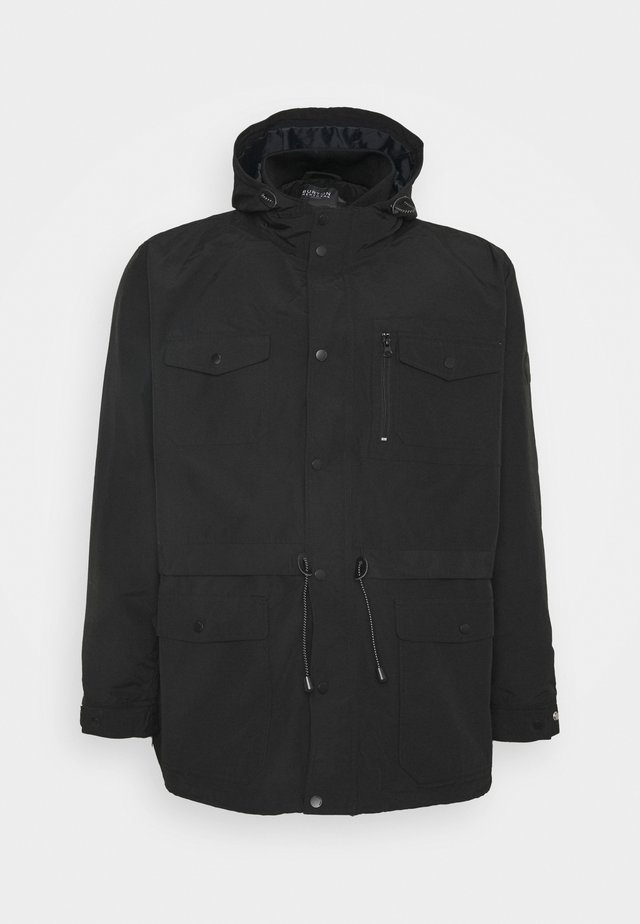 BIG - Parka - black