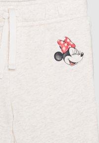 GAP - TODDLER GIRL LOGO - Pantaloni sportivi - grey - 2