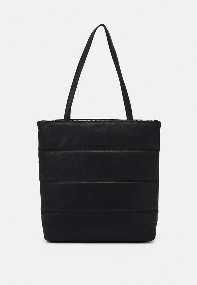 HAVANNA - Shopping bag - black