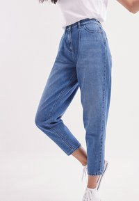 Next - Jeans Tapered Fit - blue - 0