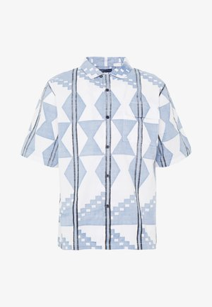 CAMP COLLAR - Shirt - abram copen blue