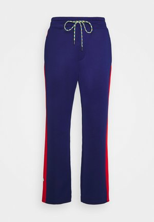 DANDY - Tracksuit bottoms - navy