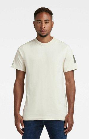 T-shirt basique - whitebait