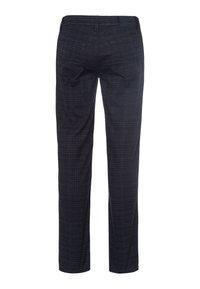 BRAX - STYLE CADIZ C - Straight leg jeans - navy - 6