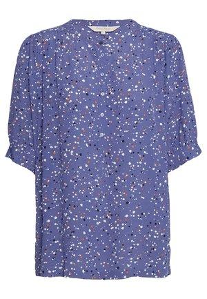 DIMA - Skjorte - marlin blue