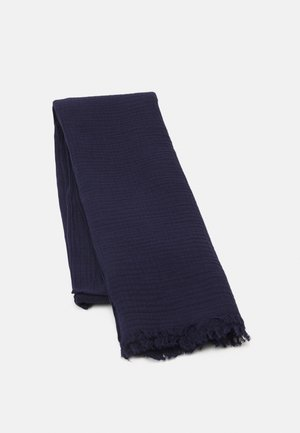 ONLSELINE LIFE SCARF - Halsduk - evening blue