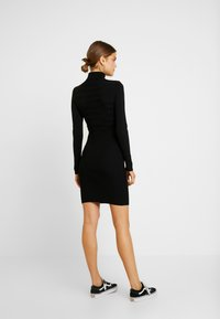 Morgan - RMENTO - Jumper dress - noir - 3