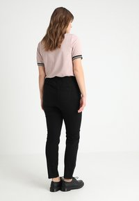 Evans - Jeggings - black