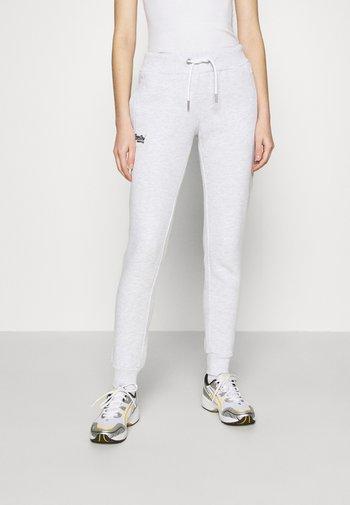 ORANGE LABEL  - Pantalon de survêtement - ice marl