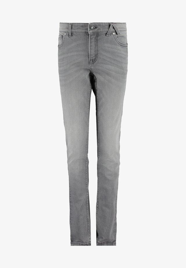 KEANU JR - Jeans Skinny Fit - steel grey