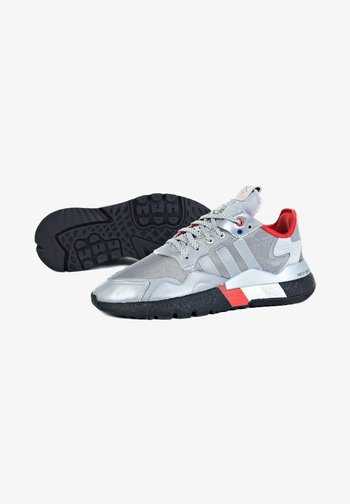 NITE JOGGER - Sneakersy niskie - mehrfarbig
