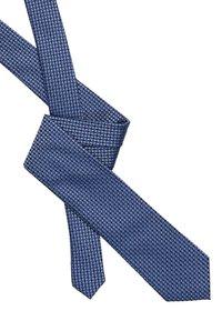 Tommy Hilfiger - TIE - Tie - blue - 2