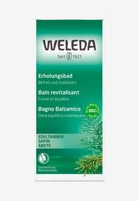 Weleda - PINE REVIVING BATH MILK - Bagnoschiuma - - - 1