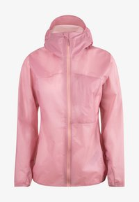 Mammut - KENTO - Waterproof jacket - orchid - 5