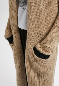 Kaffe - KAMERLA - Short coat - w. black lurex - 4