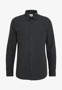 ONSSANE SOLID POPLIN - Shirt - black