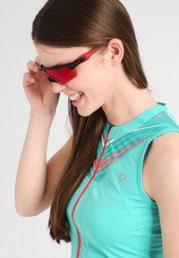 Oakley - RADAR PATH UNISEX - Sports glasses - matte black - 1