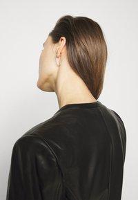 Iro - COMPLET  - Leather jacket - black - 4